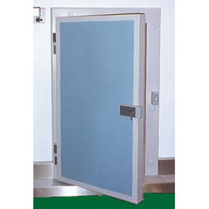 Hinged Cold Store Doors