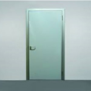 Hygienic Personnel Doors