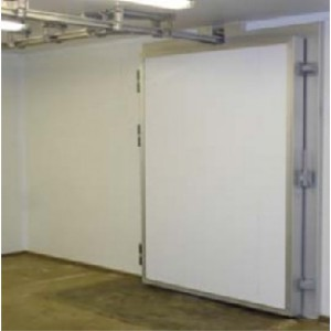 Meat Rail Doors